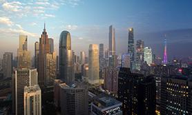城市风光拍摄技巧及后期思路