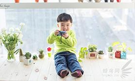 儿童摄影技巧分享